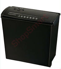 AFFARE 10L strip cut paper SHREDDER MULTIUSO HOME & Office USE auto ON OFF