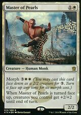 Master of Pearls FOIL | NM | Prerelease Promos | Magic MTG