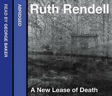 A New Lease of Death by Ruth Rendell (CD-Audio, 2011)