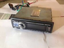 Alpine Cda-9833r Cda9833r Mp3 V-drive 60x4 CD PLAYER receptor Radio chenger