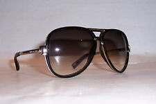 NEW MARC JACOBS SUNGLASSES MJ 364/S AQT-JS HAVANA/BROWN AUTHENTIC
