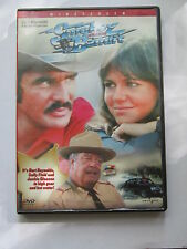 Smokey and the Bandit (DVD, 1998, Widescreen) MINT W / INSERT 1977 HIT