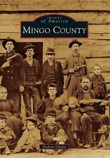 Images of America: Mingo County by Andrew Chafin (2014, Paperback)