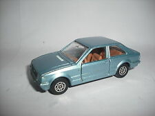 Corgi Juniors Ford Escort Mk3 Saloon