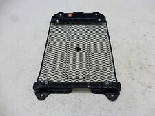1975 Honda Goldwing GL1000 H1394. radiator grille guard cover and mounts