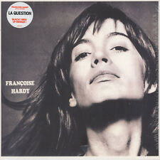 Francoise Hardy - La Question (Vinyl LP - 1971 - US - Reissue)