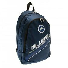 Millwall F.C. Backpack Official Merchandise