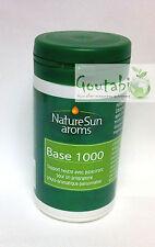 NatureSun Aroms - Comprimés neutres pour Huile Essentielle - 45 comp