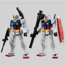 Bandai Gundam Universal Unit Volume 1 RX-78-02 Origin Action Figure NEW Toys
