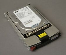HP Proliant SCSI 146.8GB HD ST3146855LC U320 15K WIDE SCSI SCA 80-pin Cheetah