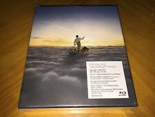 Pink Floyd - The Endless River (CD + Blu-Ray Combo Boxset 2014) New & Sealed