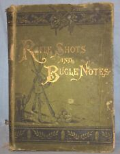 """Rifle Shots and Bugle Notes"" National Military Album Re: The Civil War"