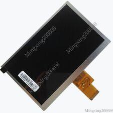 LED LCD Screen Display Panel For HJ070NA-13A HJ070NA-13B