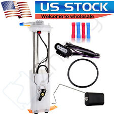 Fuel Pump & Assembly for GMC SONOMA HOMBRE CHEVROLET S10 PICKUP 4.3L V6 E3952M