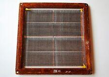 Riesiger Kernspeicher mit 25 cm x 25 cm * Huge Core Memory * Bits zum anfassen