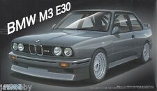 Fujimi 12572 RS-17 1/24 Model Sport Car Kit BMW E30 3 Series M3 2Door Coupe