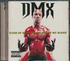 Flesh Of My Flesh, Blood Of My Blood, DMX, 0731453864023
