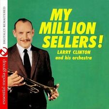 My Million Sellers! - Larry Clinton (2013, CD NEUF) CD-R