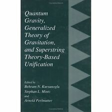 Quantum Gravity, Generalized Theory of Gravitation, and Superstring...