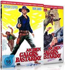 An den Galgen,Bastardo *DVD*NEU*