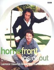 Homefront: Inside Out: Inspirational Ideas for Your Home and Garden fr-ExLibrary