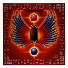 JOURNEY - JOURNEY'S GREATEST HITS  CD 15 TRACKS CLASSIC ROCK & POP NEU