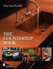 The Countertop Book by Mary Anne Piccirillo