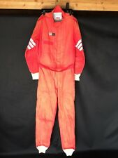 Vintage Simpson Racing Fire Suit