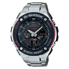 CASIO G-SHOCK G-STEEL Series Tough Solar Watch GST-S100D-1A4