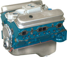 BluePrint Engines GM 383 C.I.D. 280HP Base Stroker TBI Crate Engine BP38301CT
