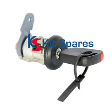 Ford Sierra Ignition Barrel & Key - Brand New - Replacement - ELC0028