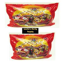 Vero Rellerindos Tamarind hard candy with soft center 2X65 Candys Mexican candy