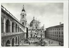 94897 vecchia cartolina di loreto