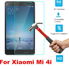 100% Genuine Tempered Glass Film Screen Cover Protector Guard For XiaoMi 4C MI4C