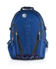 Unisex Superdry Neotarp Backpack (Dark Navy)
