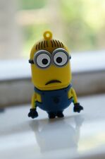 16GB DESPICABLE ME MINION USB 2.0 FLASH DRIVE MEMORY STICK UK SELLER