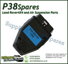 Range Rover P38  2.5 TD 95-02 Air Suspension Computer Reset Tool - EAS Kicker