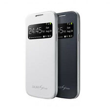 CUSTODIA BATTERY FLIP COVER CASE PER SAMSUNG GALAXY S4 MINI