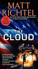 The Cloud by Matt Richtel (2013, Large Paperback) ExLib, Mystery, Thriller