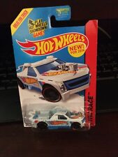 "2014 Hot Wheels ""Fig Rig"" HW Race Series #143/250"