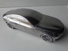 BMW CS CONCEPT CAR ALUMINUM   (BOX 35)