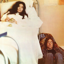 JOHN LENNON / YOKO ONO - UNFINISHED MUSIC No. 2: LIFE WITH THE LIONS LP (2016)
