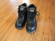 New Men's size 9 Vegetarian Shoes Airseal Safety Boot MK2