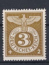 1943 Sondermarke für Sonderstempel Postfrisch ** MNH 830