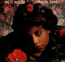 JAZZ LP PATTI AUSTIN HAVANA CANDY GRUSIN BRECKER VALENTIN ERIC GALE WILL LEE