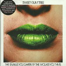 Sweet Gum Tree - Snakes You Charm & the Wolves You Take ( CD 2014 ) NEW