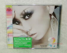 Japan Koda Kumi Driving Hit's 2 Remix 2010 Taiwan CD