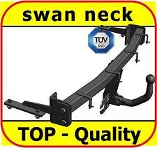 Towbar Tow Hitch Trailer VW Caddy Van 2004 - onwards / swan neck Tow Bar TowBall