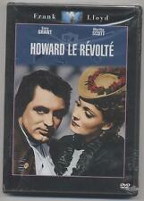 NEUF DVD HOWARD LE REVOLTE SOUS BLISTER 1940 CARY GRANT MARTHA SCOTT  F. LLOYD