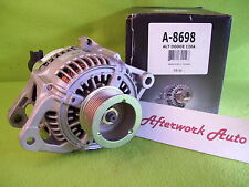 Dixie A8698 Reman OEM 120Amp Alternator made Canada for 88-98 Dodge & Ram Pickup
